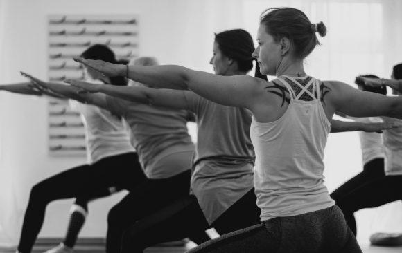 Wernigerode/ Harz Anfänger Yoga – der Basiskurs