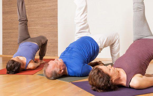 Yoga am Vormittag und für Senioren in Wernigerode