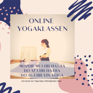 Corona – Covid19 – Yoga im Harz – online