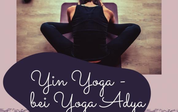 erst Wandern im Harz – und dann Yoga