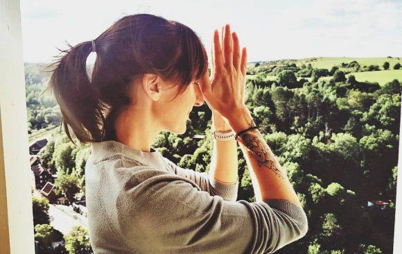 Meditation – Stressmanagement – finde innere Ruhe und Entspannung